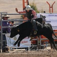 Junior Steer Ride - Slack 1