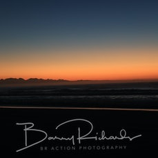 01 May - Day 13 - Hartenbos River Mouth Sunrise
