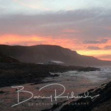 02 May - Day 14 -  Stormsrivier Sunrise