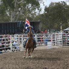 Great Western Rodeo APRA Mar 2013- Main Program - Good Friday Rodeo Mar 2013 Main Program