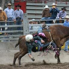Great Western Rodeo APRA 2012 - Good Friday Apr 2012
