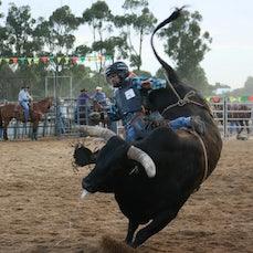 Finley Rodeo APRA 2011 - Finley NSW