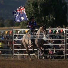 Merrijig Rodeo APRA 2014 - Main Program