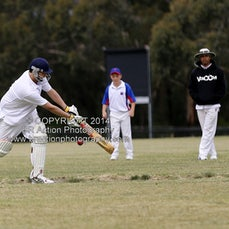 Monash v Mulgrave Cricket Match - Nov 2014