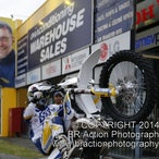 Graham Jarvis - Moto GC - Thomastown VIC