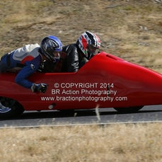 Sidecars - Practice - Sessions 1 & 2 - Friday 21 Nov 2014