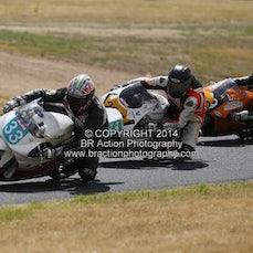 R3 Moto 3 / 125 GP / PreMod F2