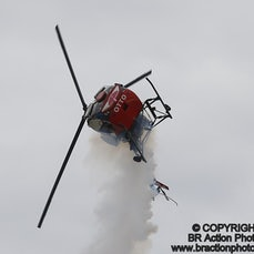 Otto - Novel Helicopter Display