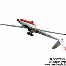 Jet Glider Display