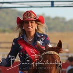 Beechworth APRA Rodeo 2017 - Grand Entry & Performance Session