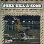 John Gill & Sons 2017 Calender - BR Action  Cover Photo