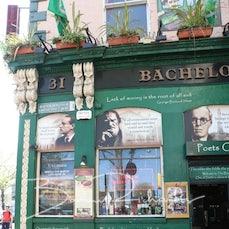 Dublin IRE Trip - 2 May 2017