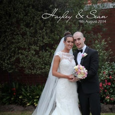 Hayley & Sean Album - Roselyn Court, Essendon