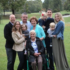 The Quick Family - Lilydale Lake, Lilydale