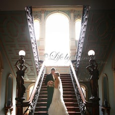 Brigitte & Michael Album - Album Design