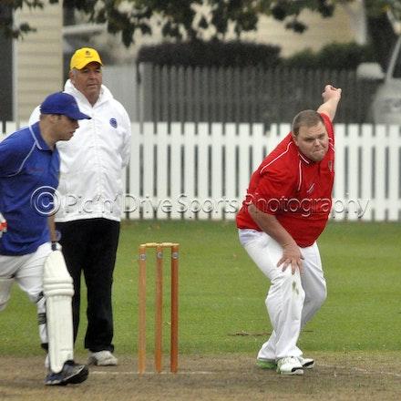 Special Olympics Cricket