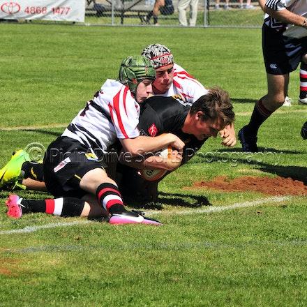 Sthn Highlands 7s U18s & Colts