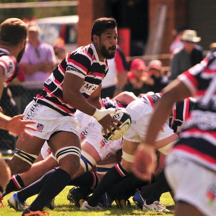 Club rugby 2015