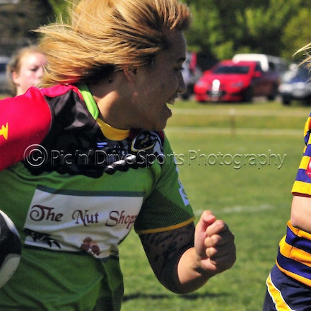 Southern Highlands Sevens women - Bowral Blacks Rugby Club staged the 3rd annual Southern Highlands Sevens Tournament at Eridge Park, Burradoo on Saturday,...