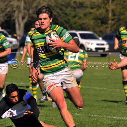 Southern Highland Sevens Men - Bowral Blacks Rugby Club staged the 3rd annual Southern Highlands Sevens Tournament at Eridge Park, Burradoo on Saturday,...