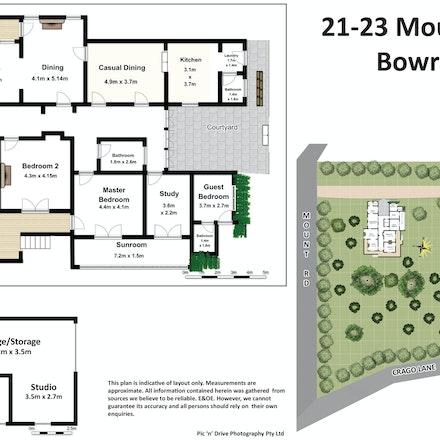 21-23 Mount Rd Bowral