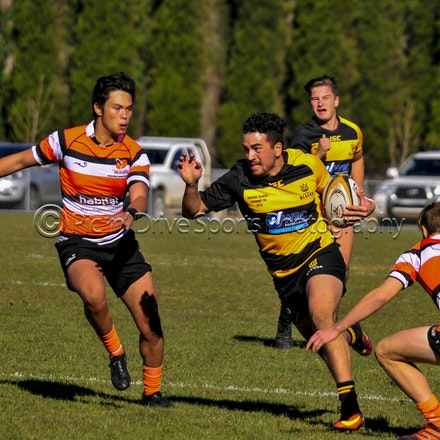 Bowral Academy v NT Schools (July 3) - Bowral Blacks Academy XV played host to the Northern Territory Schools Team ahead of its commitments at the Australian...