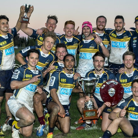 Sthn Highlands 7s (Presentations) - The 4th Annual Southern Highlands 7s tournament featured 76 teams from all over NSW competing at Eridge Park, Burradoo,...