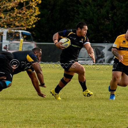 Bowral Blacks v Camden May 31 - Bowral Blacks played host to Camden in Round 6 of the Illawarra District Rugby competition.