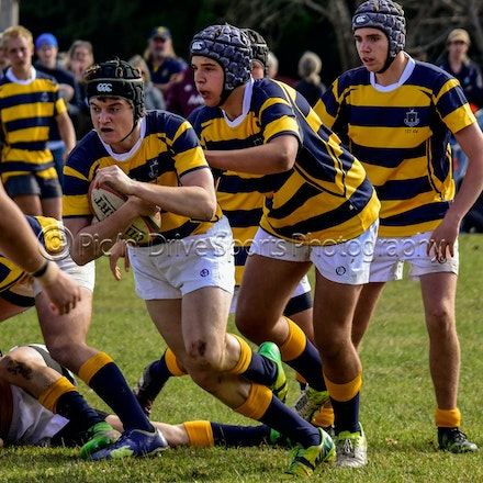 Oxley Rugby 2017