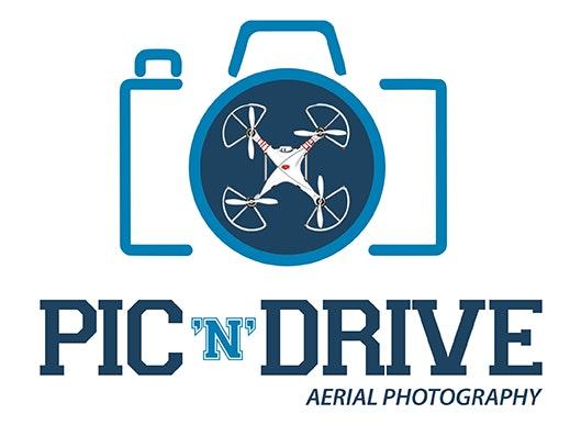 Pic 'n' Drive Aerial logo (web)