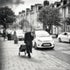 Time passages  - Hard living in UK town compounded by age.