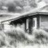 Farmhouse, Hervey Bay - An abandoned  homestead on the outskirts of Hervey Bay