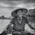 Boat Boy, Vietnam - A fun boat ride with a happy local boy.