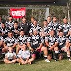 Nga Hau E Wha 2013: Teams - Unfortunately, there is no photo of the Norths team this year. Apologies.