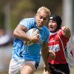 Cabramatta International Nines 2014 - A few action shots from New Era Stadium, Cabramatta.