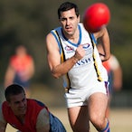Pennant Hills Demons v UNSW 020814 - A few shots from Division 1 and Premier Division.
