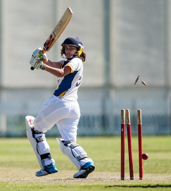 cricket - 162