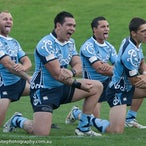 Maori Interstate Tournament 2011