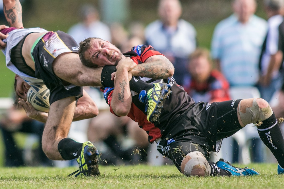Asquith Magpies v Hills Bulls 010516-155