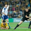 Rugby Union - From Sydney suburban rugby to Bledisloe Cup