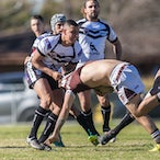 Asquith v Valley 020717 - A Grade Nthn won comfortably by Valley
