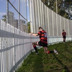 Hornsby Lions v Hills 300612 - Waitara Oval