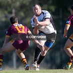 Asquith Magpies v Guildford 190513 - A few photos from both the Sydney Shield and Ron Massey Cup games on Sunday, both resulting in big wins for the home...