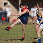 Pennant Hills Demons v Sydney Hills Eagles 250513 - A few shots from Division 1 and premier Division at Greenway Park. HUGE wins to the home teams.