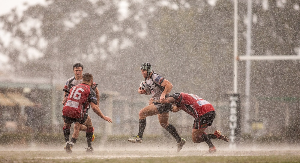 Asquith Magpies v Peninsula Seagulls 230814 -139