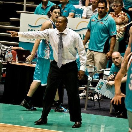 Basketball - NBA - GC Blaze