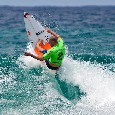 Jim Beam Surftag 2012 - Queensland Round of the Jim Beam Surftag series 2012 held at Duranbah Beach