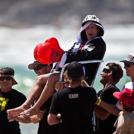 Kirra Teams Challenge 2012