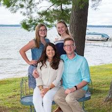 Jason Martin Family