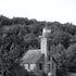 IMG_9646 B&W WEB Grand Island Light, Munising, MI